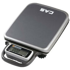 CAS PB-300 Portable Bench Shipping Scale 300X0.1 LB,NTEP,Legal for Trade,NEW
