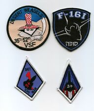 FIGHTING FALCON F-16 SWIRL COLLECTIONS: Set of Four F-16 Swirls (any combo) f