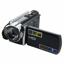 "Full HD 1080P Digital Video DV Recorder Camcorder Camera Kit 2"" LCD 16x Zoom New"