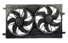 New Dorman Radiator Cooling Fan Assembly / 621-029 / FOR 08-14 DODGE AVENGER