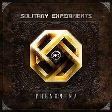 SOLITARY EXPERIMENTS: Phenomena -  CD, NEU!