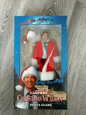 National Lampoon's Christmas Vacation Figure Santa Clark Griswold NECA