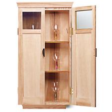 Fww Plan: Wine Glass Cabinet