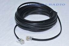 Front Panel Separate Cable 5m Long for Yaesu FTM-100DR FTM-400DR FTM-400XDR