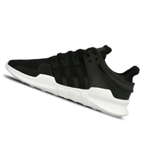 ADIDAS MENS EQT Support ADV - Black, Black & White - CP9557