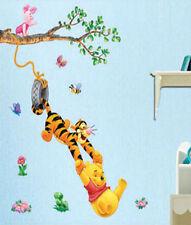 Wandtattoo Wandsticker XL Winnie Pooh Tigger Wandaufkleber Kinderzimmer Disney 4