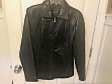 Women's Leather Jacket ,Soft Leather /Size Small/$179 Retail