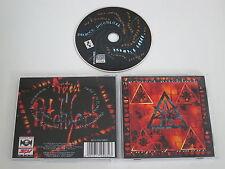 PROJECT PITCHFORK/CORPS D´AMOUR(CANDYLAND ENTERTAINMENT SPV 076-25832) CD ALBUM