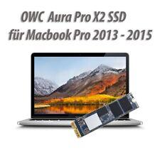 OWC 1TB Aura Pro X2 SSD für Apple Macbook Pro 2013 - 2015 OWCS3DAPT4MB10