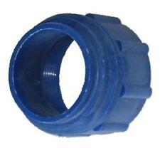 """Adapter für Adblue Handpumpe f. 200l Plastikfässer, 2""""BSP fein x Mauser Grobge"""
