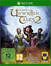 The Book of NON ECRIT Contes 2 XBOX ONE xb-one NEUF + emballage d'origine