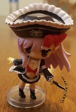 Captain Liliana Mini Figure Queen's Blade Rebellion Sexy Anime Hobby Japan NEW