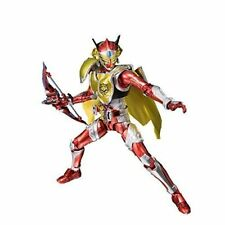 S.H.Figuarts Masked Kamen Rider Gaim Baron Lemon Energy Arms BANDAI From japan