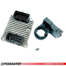 Motorsteuergerät OPEL ZAFIRA ASTRA MERIVA CORSA Z18XE  09158726 Siemens 5WK9157