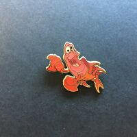 Sebastian from The Little Mermaid Disney Pin 924
