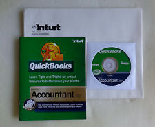 QuickBooks Premier Accountant 2006 ((New! Sealed)