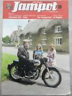 Jampot Magazine - Journal Of Ajs & Matchless Owners Club - #770 - September 2016