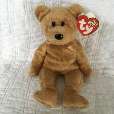 Ty Beanie Babies Cashew With Tags Very Good Condition