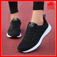 Zapatos Para Correr Zapatillas De Tenis De Moda Zapatos Transpirables Para Mujer