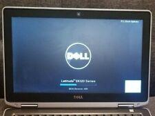 Dell Latitude E6320 Intel i7-2640M @ 2.80GHz 8GB 500GB Backlit HDMI WIFI Win 10