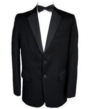"Finest Barathea Wool Single Breasted Dinner Jacket 42"" Regular"