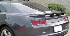 """PRE-PAINTED 4-POST SPOILER """"SAWTOOTH-STYLE"""" FOR 2010-2013 CHEVROLET CAMARO CPE"""