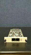 ADTRAN FSU 5622 ESP DUAL FXS FRAD  1200188L1 CARD REFURBISHED