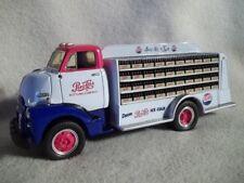 First Gear 19-1716 Pepsi Cola 1952 GMC Bottler's Truck 1/34