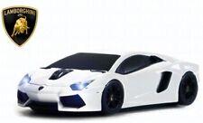 Lamborghini Aventador Wireless Car Gift USB Optical PC Christmas Mouse White