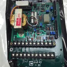 Leeds And Northrup 06303 Analyzer Circuit Card