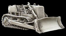 Belt Buckle Bulldozer Construction Truck Heavy Equipment Boucle De Ceintures