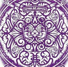 CDs de música álbum héroes del silencio