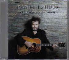 Daniel Lohues-De Zunne En De Maon Promo cd single