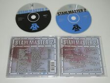 VARIOUS/STAHLMASTER VOL. 2(CREAM RTD 134.3285.2) 2XCD ALBUM