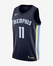 Men's Nike NBA Mike Conley Memphis Grizzlies Swingman Jersey XL 864485 420 NWT