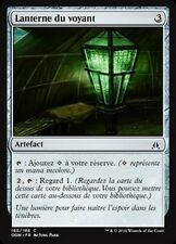 MTG Magic OGW - (x4) Seer's Lantern/Lanterne du voyant, French/VF