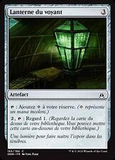MTG Magic OGW - (x4) Seer's Lantern/Lanterne du voyant, French/VF