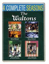 The Waltons - The Waltons: Seasons 5-8 [New DVD] Boxed Set, Back To Back Packagi