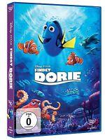 """Findet Dorie / Fortsetzung von """"Findet Nemo"""" (NEU/OVP) Walt Disney & Pixar"""