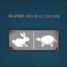I Wish We All Could Win by The Afters (CD, New, Feb-2005, Integrity (USA))