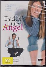 DADDY'S LITTLE ANGEL - GEORGE LALIA DAHGER - DANIELLE PESSIS - DVD - NEW -