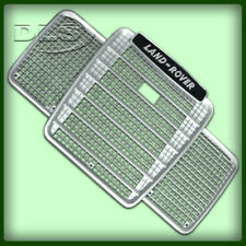 LAND ROVER SERIES 3 FRONT RADIATOR GRILLE (346346)