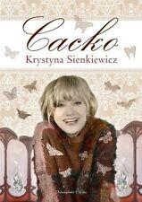 Krystyna Sienkiewicz - Cacko NEW Hardcover