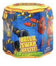 Ready 2 Robot   Build Swap & Battle MGA Series 1