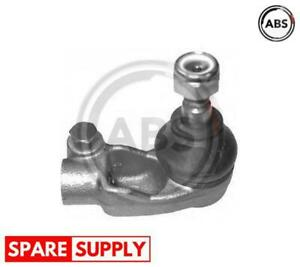 TIE ROD END FOR DAEWOO OPEL A.B.S. 230359 FITS FRONT