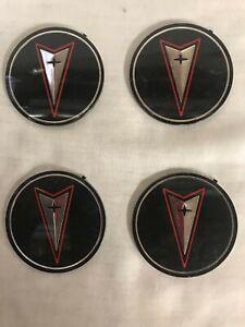 1987 - 1991 PONTIAC BONNEVILLE GM #10046459 OEM NOS CENTER WHEEL CAPS