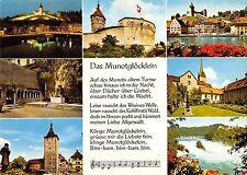 BR84567 schaffhausen das munotglocklein switzerland