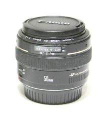 Canon EF 50 mm F/1.4 EF USM for Canon **5369**
