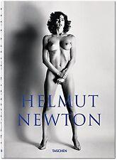 Helmut Newton. SUMO. Revised byJune Newton