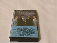 The Statler Brothers Gospel Favorites Tape 2 Heartland music RARE Cassette Tape